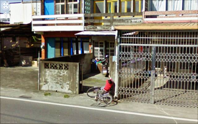 A Bunch Of Really Strange Pictures Caught By Google Street View