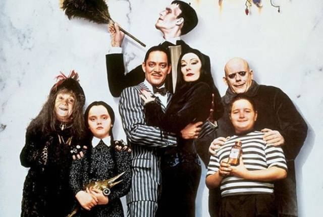 "How ""The Addams Family"" Actors Have Changed In The Last 25 Years"
