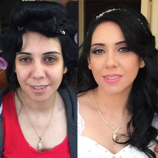 Incredible Makeup Transformations That Will Make Your Jaw Drop