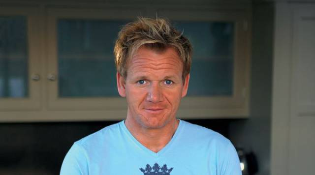 Interesting Facts About The Most Loved/Hated Chef Ever Gordon Ramsay