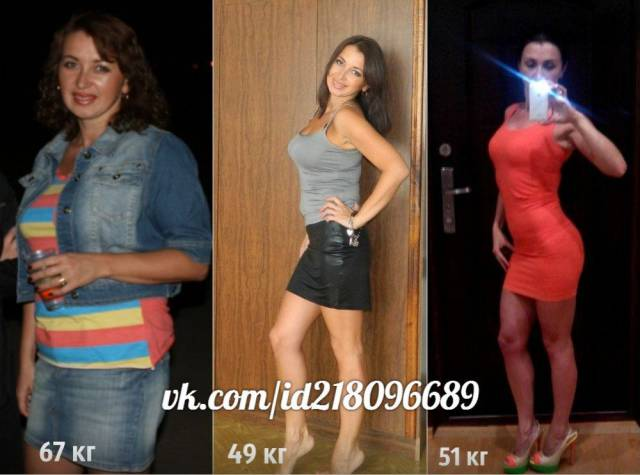 What A Body Of 38-Year-Old Woman Can Look Like?