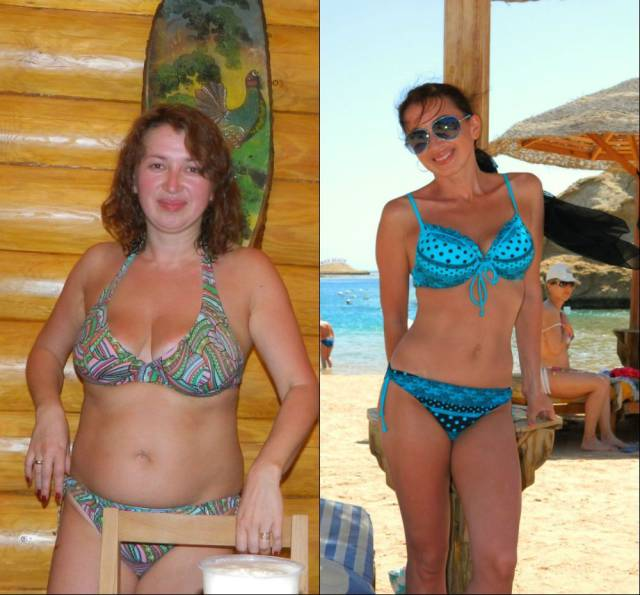 What A Body Of 38-Year-Old Woman Can Look Like 13 Pics -1021