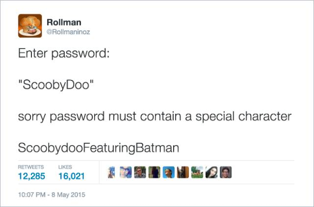 Funny Twitter Jokes That Will Crack You Up