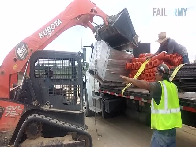 The Ultimate Collection Of Construction And Work Fails