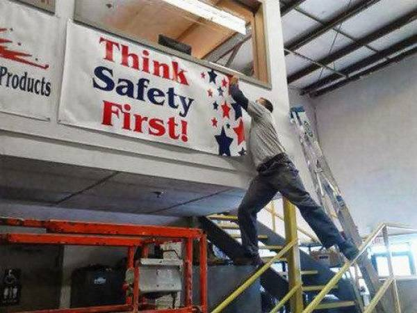 The Most Ironic Fails Of All Time