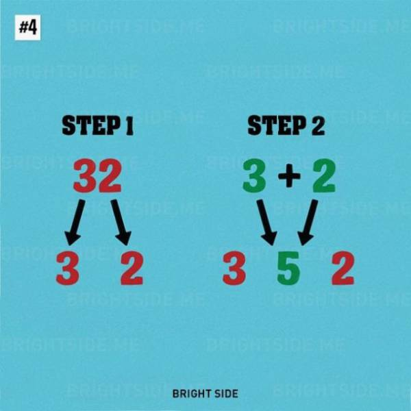Cool And Simple Math Tricks