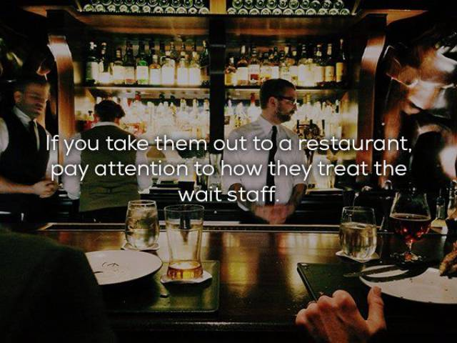 These Great Tips Will Help You Master Your First Date