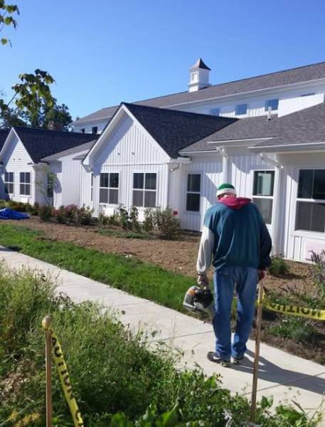 This Nursing Home Is Hiding A Stunning Surprise Inside