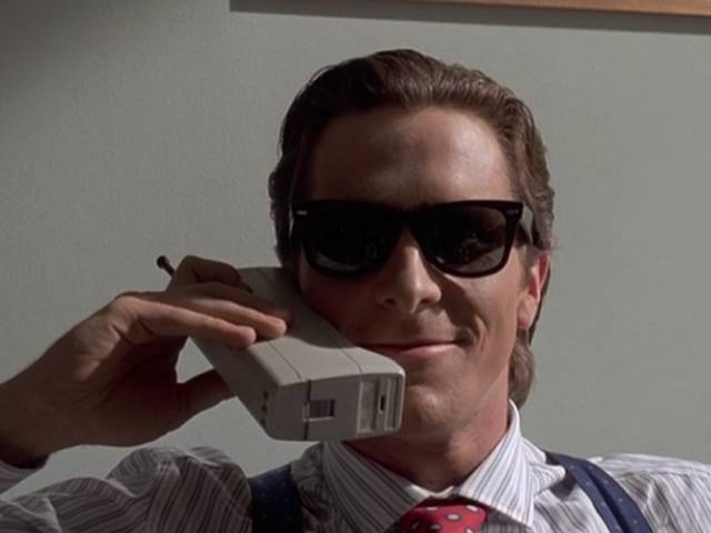 "A Few Cool Facts About ""American Psycho"""