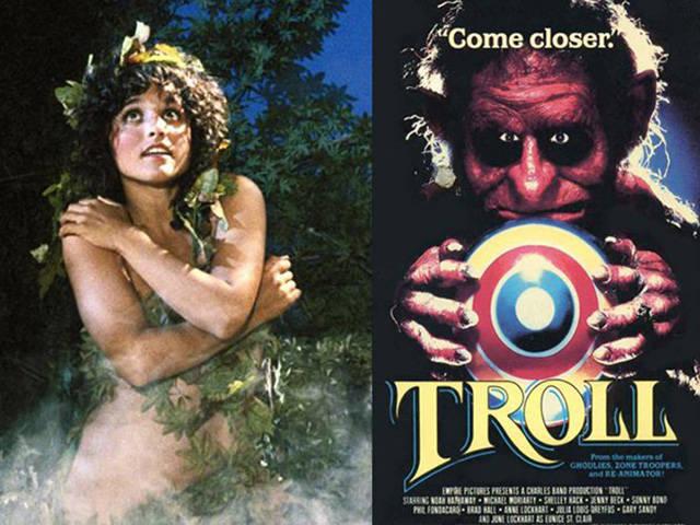 Actors That Got Their Big Break In Horror Movies