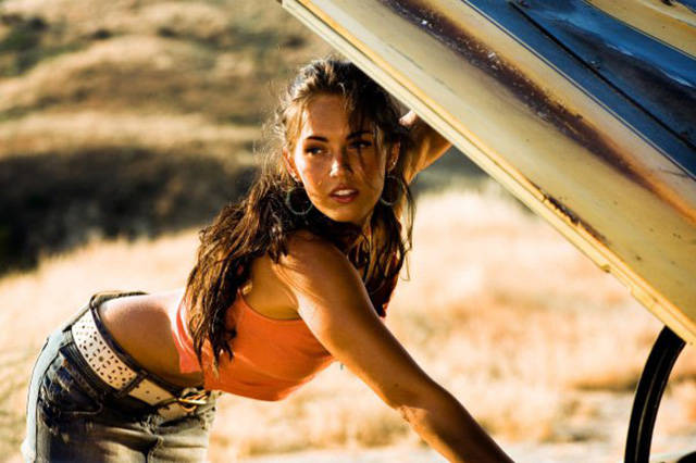 Find Out Who Was The Sexiest Girl In Hollywood The Year You Was Born