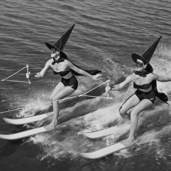 Amazing Rare Historic Photos That You Haven't Seen Before