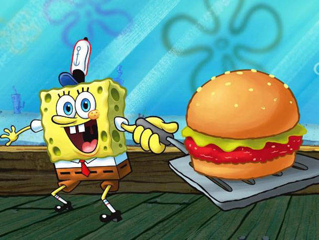 Fun Facts About Spongebob You Probably Didn't Know
