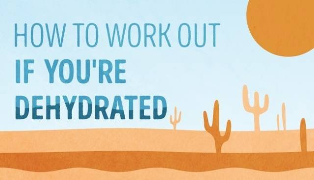 Here Are The Signs Of Dehydration That Shouldn't Be Taken Lightly