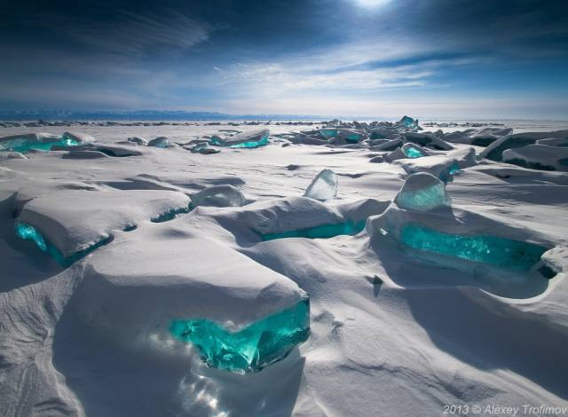 Amazing Nature Photos That Are Out Of This World