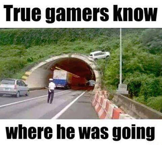 Here Are Some Gamer Things For The Enjoyment Of All The Gamers Out There