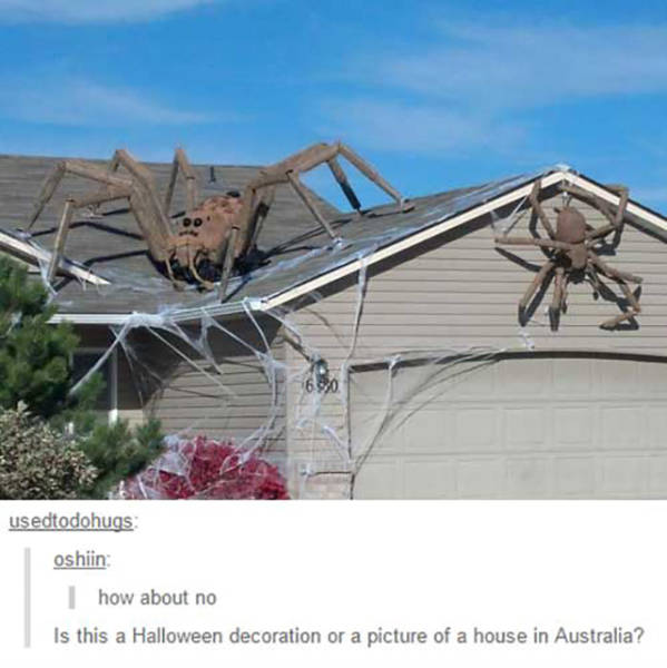 Tumblr Just Loves Halloween And These Posts Are A Proof