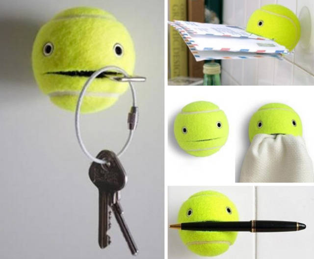 Everyday Items That Can Be Used In Unusually Brilliant Ways