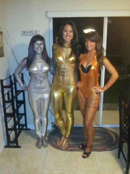 Cool Halloween Costumes Ideas For Groups