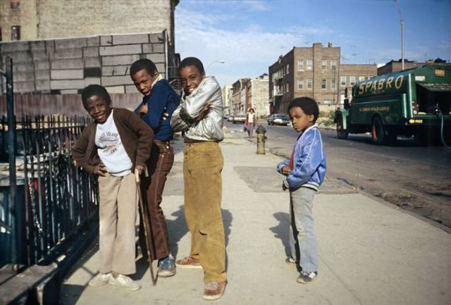 1980s New York City In Nostalgic And Fascinating Photos