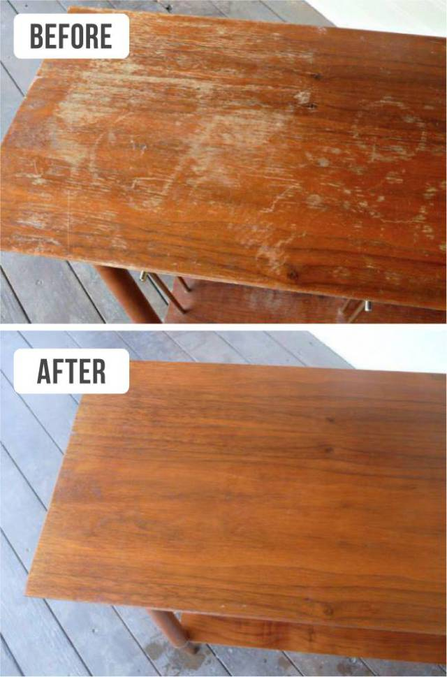 Amazing Cleaning Tips And Tricks To Keep Your House All Shiny