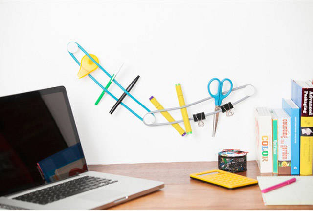 Kickass Gadgets You'd Love To Have In Your Office