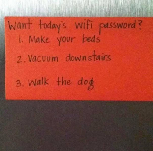 Some Parents Really Like To Troll Their Children