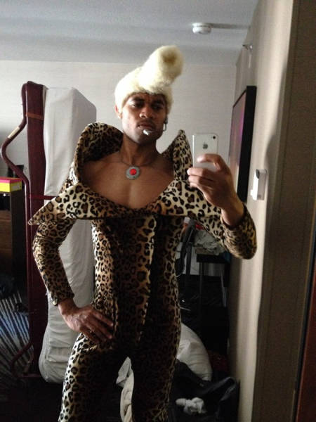 Some Of The Best Halloween Costumes I Ever Seen 45 Pics