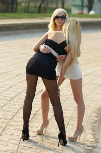Hot Babes From Russian Social Networks