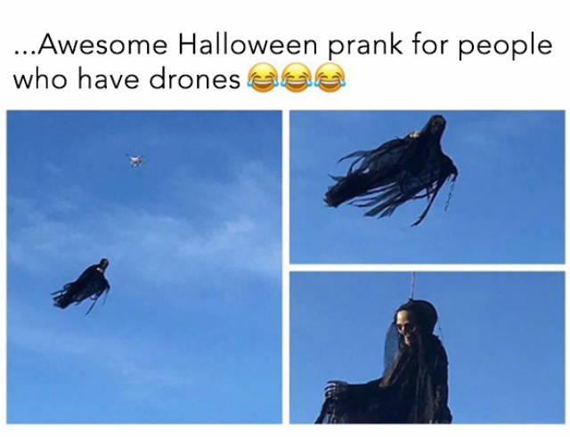 Neat Halloween Pranks That Will Scare The Crap Out Of People (13 ...