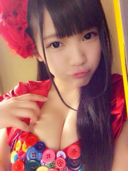 You Won't Be Able To Resist The Charms Of This Japanese Cosplayer