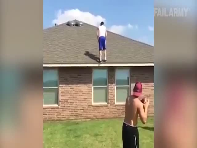 Ultimate Compilation Of The Best Fails Of The Week