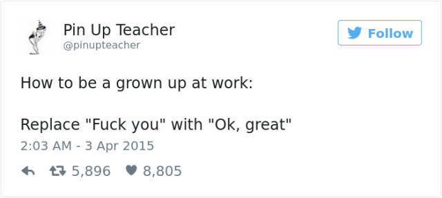 Funny Tweets About Growing Up Will Make Your Day