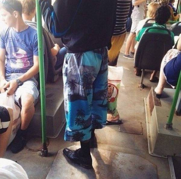 People Who Fail At Fashion Miserably
