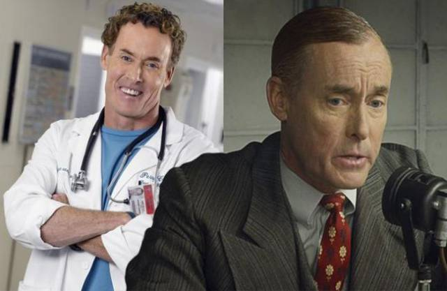"The Cast Of ""Scrubs"" Then And Now"