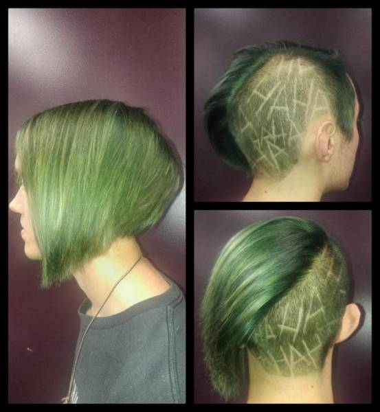 These Haircuts Will Make You Stand Out From The Crowd Hands Down