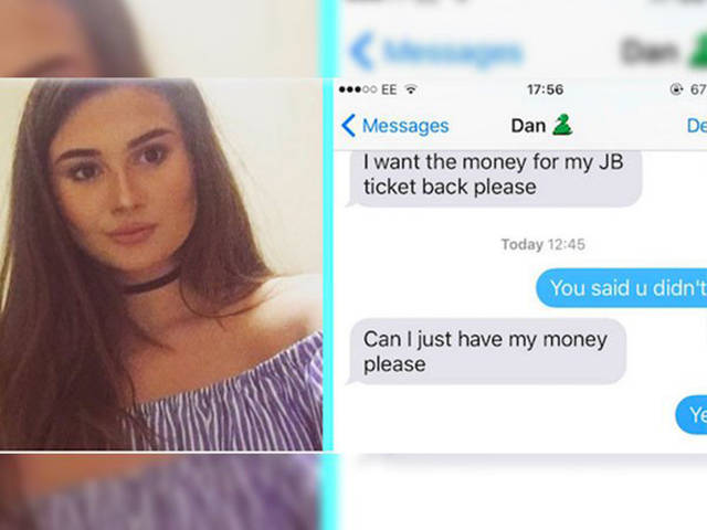 Creative Girl Comes Up With A 17-Year-Long Revenge On Her Cheating Boyfriend