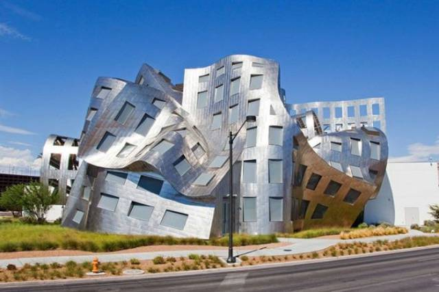 Some Of The Strangest Most Unusual Buildings In The World
