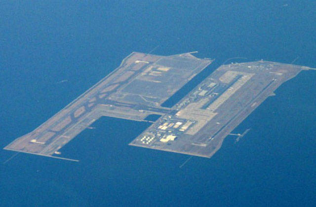 The Hellish Airports You'd Better Not Visit