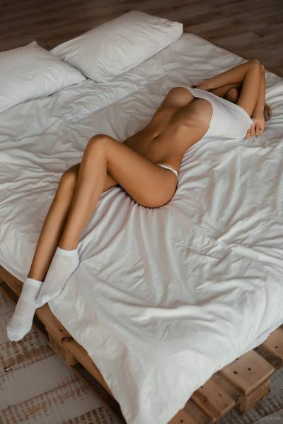 These Sexy Babes Will Keep You Awake Better Than Coffee