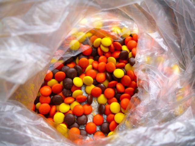 What Is The Most Popular Halloween Candy In Each State Of America