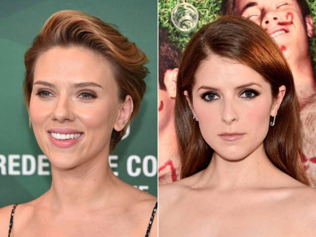 You've Probably Had No Clue That These Celebrities Were The Same Age
