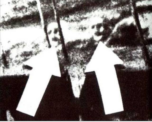 Scary Mysterious Photos And The History Behind Them