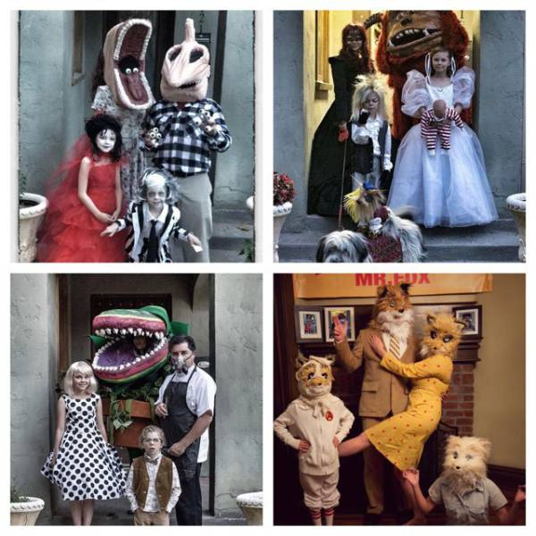 These People Have Totally Nailed Their Halloween Costumes