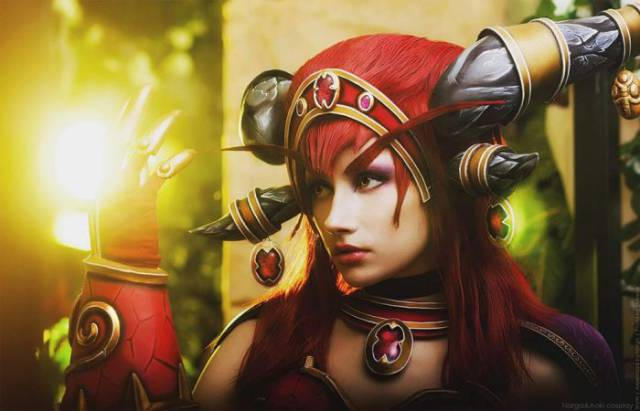 Mind-Blowing Cosplay Photos