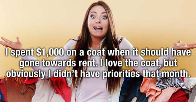 People Confess What Were The Dumbest Things They've Ever Bought