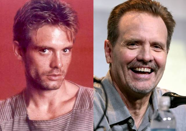 "How The Famous Actors From ""The Terminator"" Movies Changed With Time"