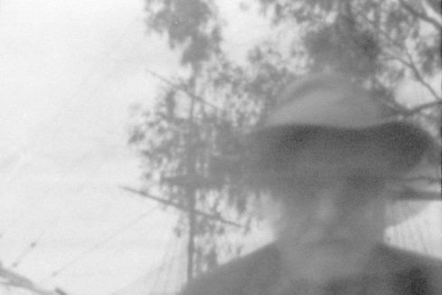 Man Takes Photos With A Potato, Literally…