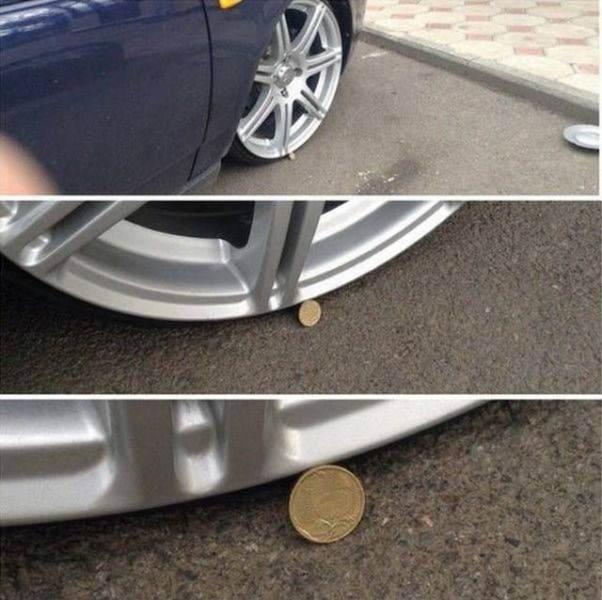 A Little Bit of Car Humor