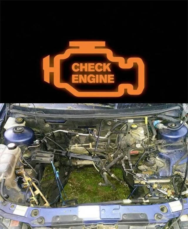 A Little Bit of Car Humor